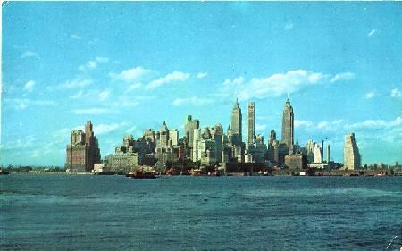 「America NY 1960」の画像検索結果